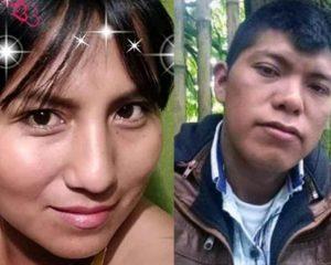 Asesinó a lideresa indígena y luego se suicidó