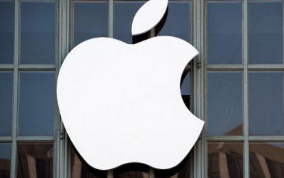 Apple cierra sus tiendas en todo el mundo y las abre en China