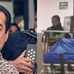 Jorge Oñate salió bien del cateterismo que se le practicó | EL PAÍS VALLENATO