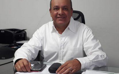 Personero de Valledupar denuncia que no recibe salario, seguridad social, ni seguro por parte de Alcaldía