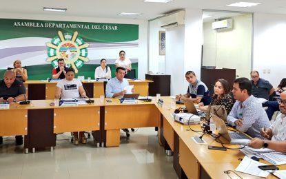 Asamblea Departamental restringe ingreso del público a las sesiones extraordinarias
