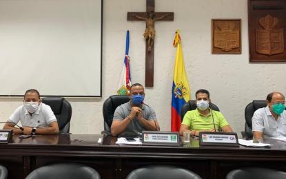 Concejo de Valledupar propone Fondo de Educación Superior Municipal