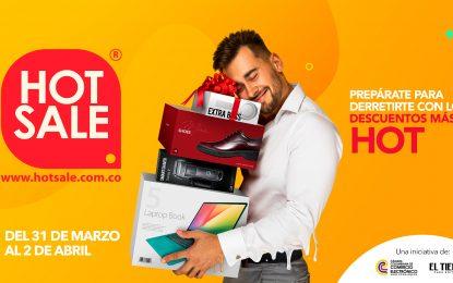 HotSale 2020: El evento de compras online se realizará el 31 de marzo, 1 y 2 de abril