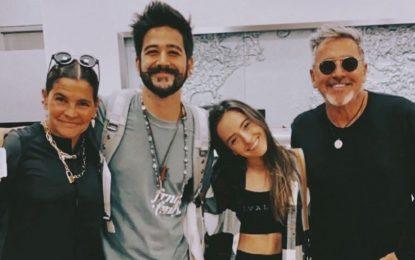 Camilo Echeverry revela cómo es vivir la cuarentena con los Montaner