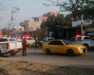 En Cartagena,  'el Monito' mató a su esposa, a su suegra y a una cuñada