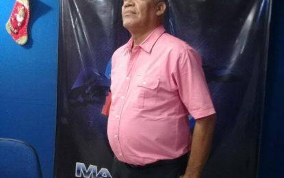 Armando Hinojosa, 'El Piloto' que voló a la eternidad