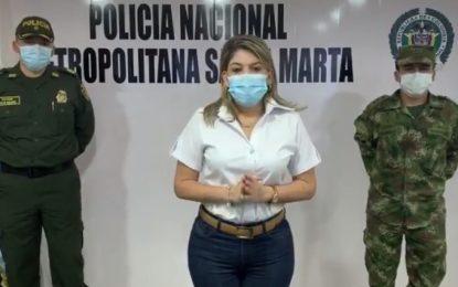 Tras saqueos y atracos, ejército saldrá a las calles de Santa Marta para garantizar seguridad