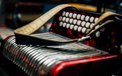 'Ausencia sentimental' se canta a nueve voces vallenatas