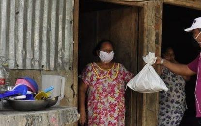 Un día de salario donarán los docentes para ayudar a afectados por la pandemia