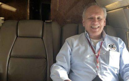 Jaime Forero, el colombiano que participó en la misión SpaceX y la NASA