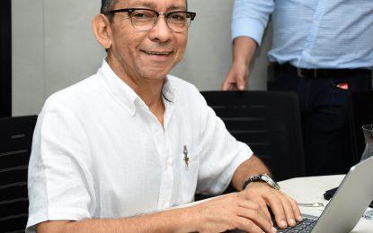 Secretario de Planeación del Cesar dio positivo para coronavirus