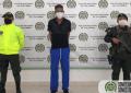 """Capturan a presunto cabecilla del """"ELN"""" en el sur de Bolívar"""