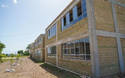 Colegio San José de La Paz recibirá 80% de la  energía a través de sistema solar fotovoltaico