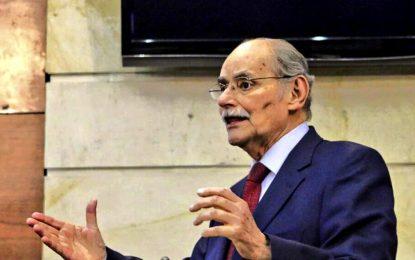 Horacio Serpa desmintió su propia muerte tras falso rumor en redes sociales