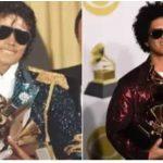 La teoría que afirma que Michael Jackson es padre de Bruno Mars   EL PAÍS VALLENATO