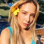 Luisa Fernanda W responde burla de Silvestre Dangond contra ella y Pipe Bueno