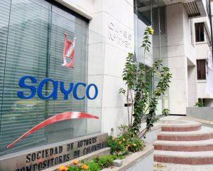 Compositores reaccionan a debate de control político a Sayco en Senado
