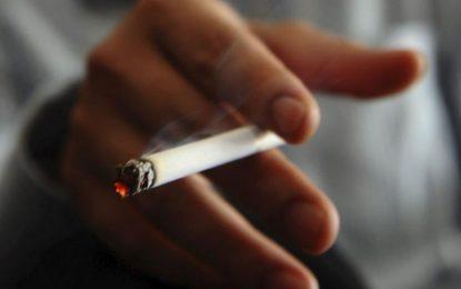 Por el humo del cigarrillo también se trasmite el coronavirus