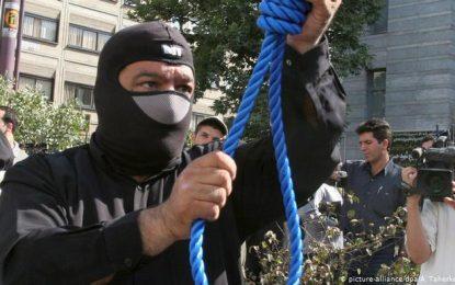 Irán ejecuta a un hombre por espiar para la CIA y el Mosad
