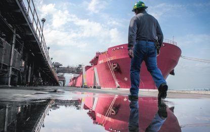 Drummond: 25 años exportando carbón colombiano al mundo