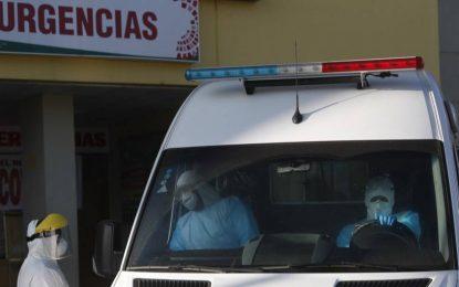 Con 9.965 nuevos casos de coronavirus hoy en Colombia, el número de contagios llegó a 286.020