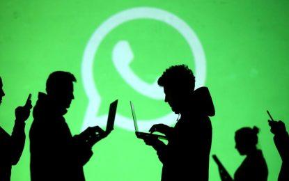 Se registró la caída de WhatsApp en varios países y Colombia fue uno de los afectados
