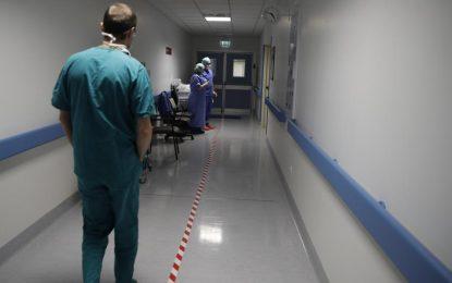 Reportan 3.832 nuevos contagios de Coronavirus en el país