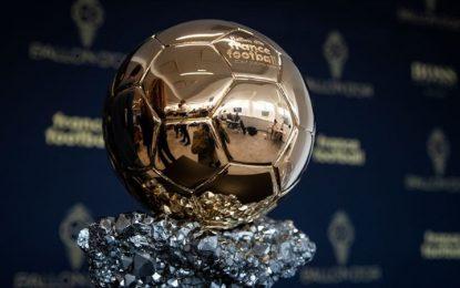 por primera vez en su historia: 'El Balón de Oro' no será entregado este año
