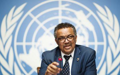 Advertencia de la OMS: la pandemia puede empeorar por errores de los gobiernos