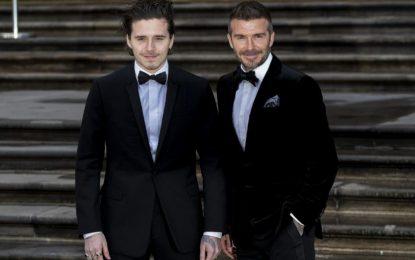 Brooklyn, hijo de David Beckham, se casará con Nicola Peltz