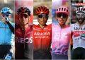 Ya está confirmada la fecha de regreso de ciclistas colombianos a Europa