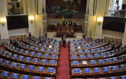 El presidente Duque presidirá la ceremonia virtual del Congreso para nuevo periodo legislativo