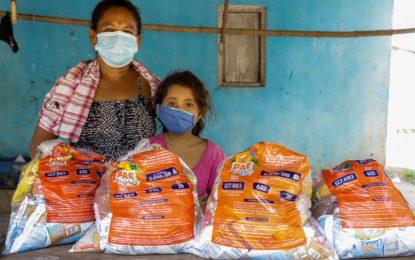 Con la adjudicaron del PAE 135 mil niños del Magdalena volverán a recibir su alimentación