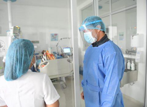 Gobierno del Cesar pide a Minsalud asignación de recursospara pago de salarios y prestaciones sociales en 14 hospitales