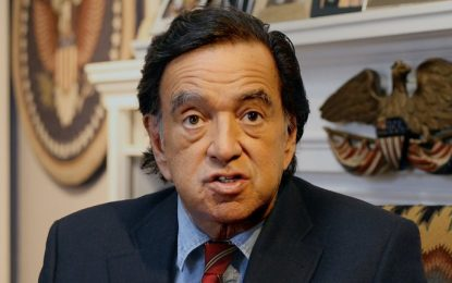 ex gobernador de Nuevo México,  viajará a Caracas para negociar con Maduro la liberación de los estadounidenses detenidos