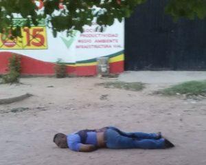 Asesinan en atraco a comerciante de carnes en barrio de Valledupar