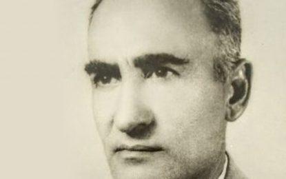 Don Pedro Nel Aponte Marzal, un esbozo patriarcal