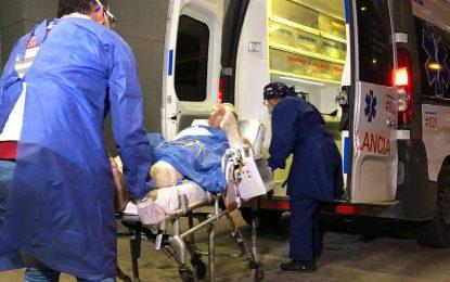 Muere otra de las víctimas de la tragedia  de Tasajera en clínica de Valledupar