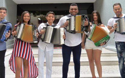 El reinado más largo del Festival Vallenato: lo disfrutan los  Reyes de 2019