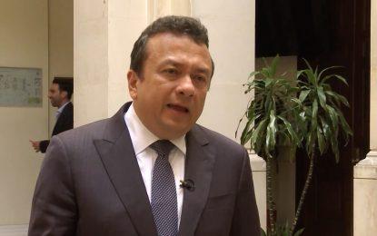 Senador Eduardo Pulgar en la mira de la Corte Constitucional y la  Procuraduría,  tras denuncia de Daniel Coronell