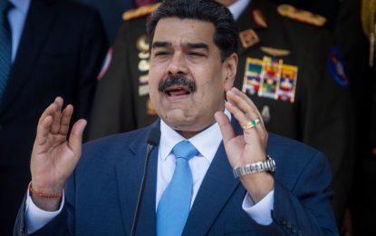 """""""Cuarentena radical"""" en Caracas y Miranda, anuncia Maduro por Coronavirus en Venezuela"""