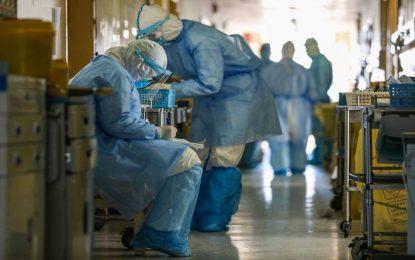 Médicos de Bogotá piensan que la solución para parar un poco la pandemia, es el cierre total de la capital  por dos semanas