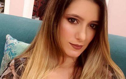 Exreina Daniella Donado y  su familia dieron positivo para Covid-19