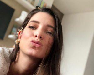 Olfato y gusto fue lo que más demoró en regresar: Daniella Donado tras superar coronavirus