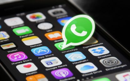 WhatsApp le copia a Telegram e incorpora la autodestrucción de mensajes