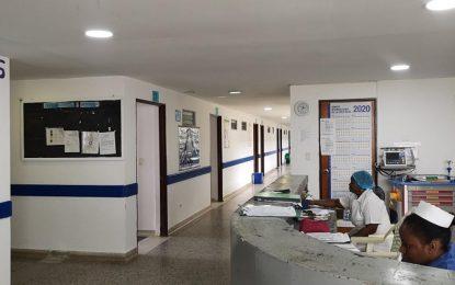 Con la ocupación del 90 % de las camas en UCI: Chocó entró en alerta roja