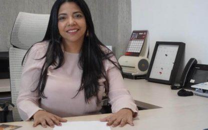 La nueva gerente de Telecaribe todavía no se ha posesionado y ya la quieren tumbar