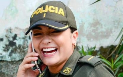 Así va el caso de la muerte de la oficial de Policía, Anlly  Pérez, en Sucre
