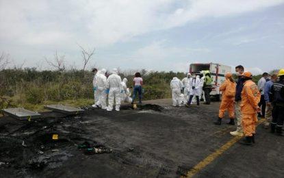 Falleció otra víctima de la tragedia en Tasajera: el siniestro ha dejado 41 muertos