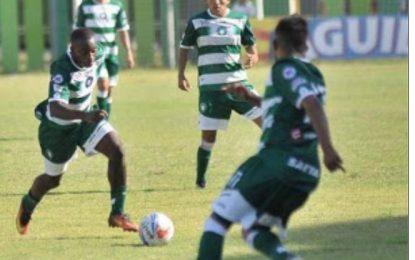 Un caso positivo de Covid-19  en el Valledupar Fútbol Club